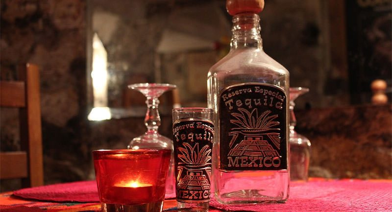 How To Drink Tequila The Proper Way
