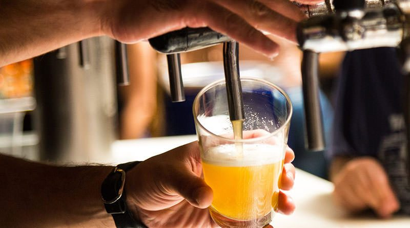 Cool Career: Get Paid To Drink Beer As A Professional Beer Taster